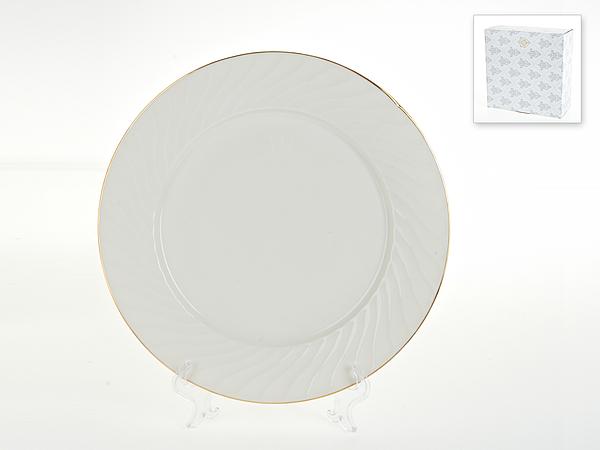 {} Best Home Porcelain Блюдо Белый Лебедь (3х31 см) россия блюдо 3 спопки