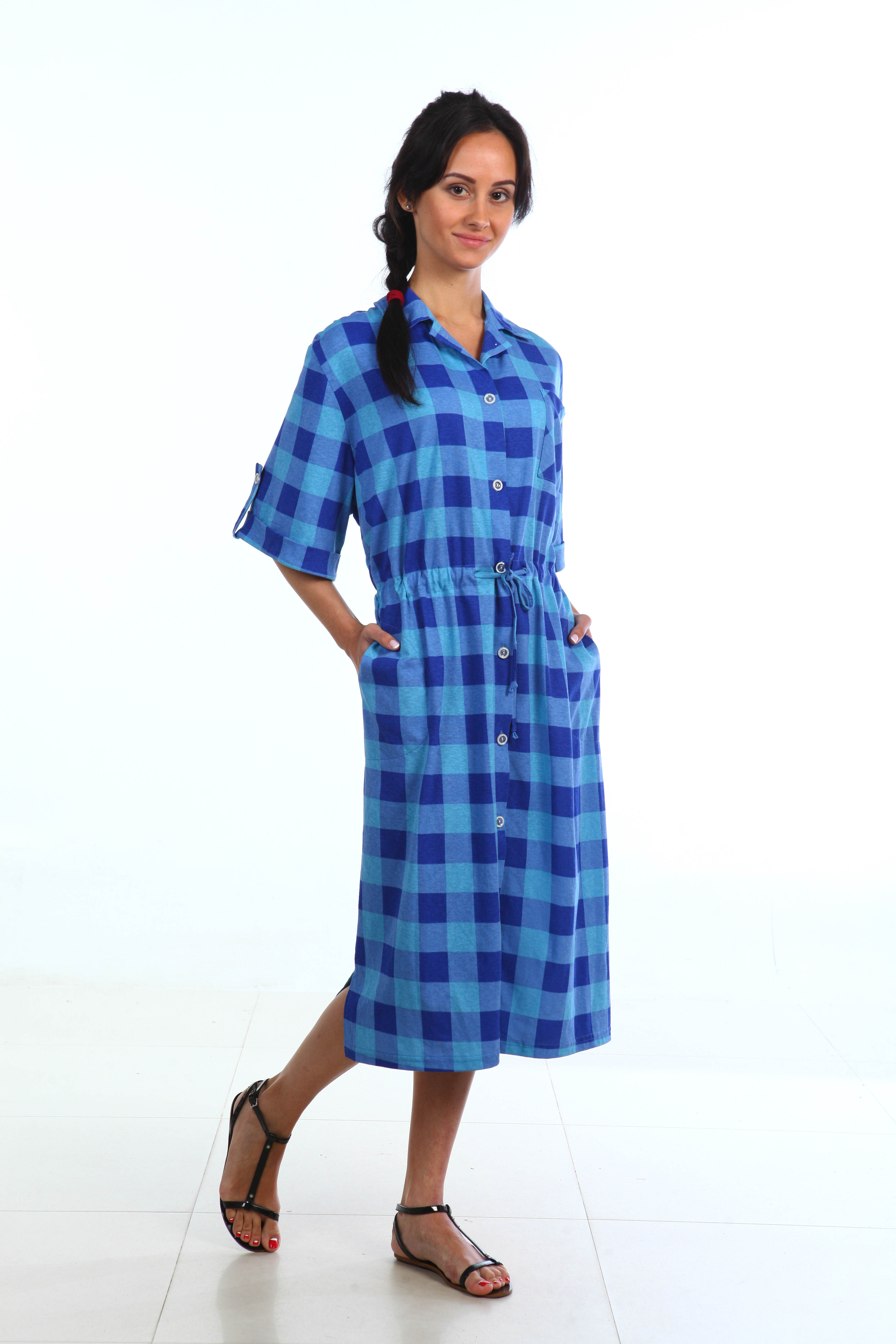 Домашние халаты Pastilla Домашний халат Бритни (M-L)