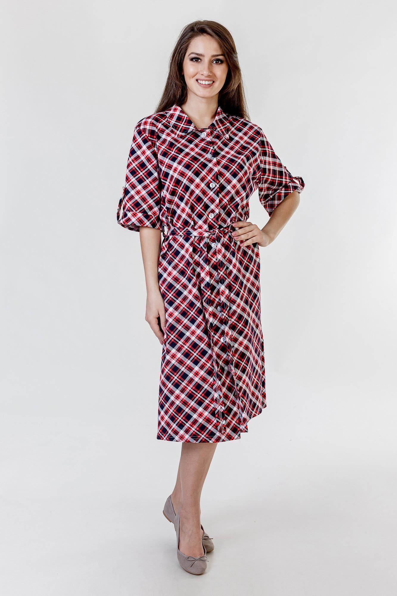 Домашние халаты Pastilla Домашний халат Бритни Цвет: Красный (L-xL) домашние халаты mia mia домашний халат yesenia xl