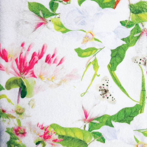 Полотенца Mona Liza Полотенце Magnolia (50x90 см) цена