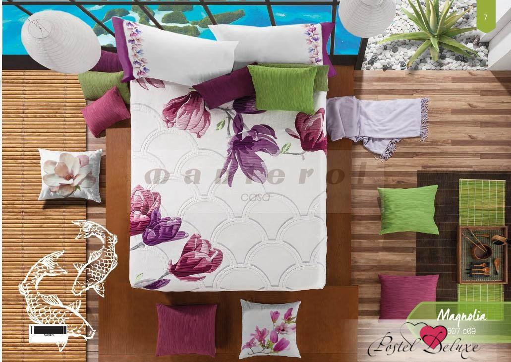 купить Покрывало Manterol Покрывало Magnolia (235х270 см) недорого