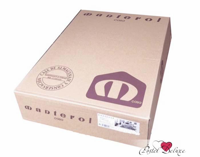 купить Покрывало Manterol Покрывало Sandalo (235х270 см) недорого