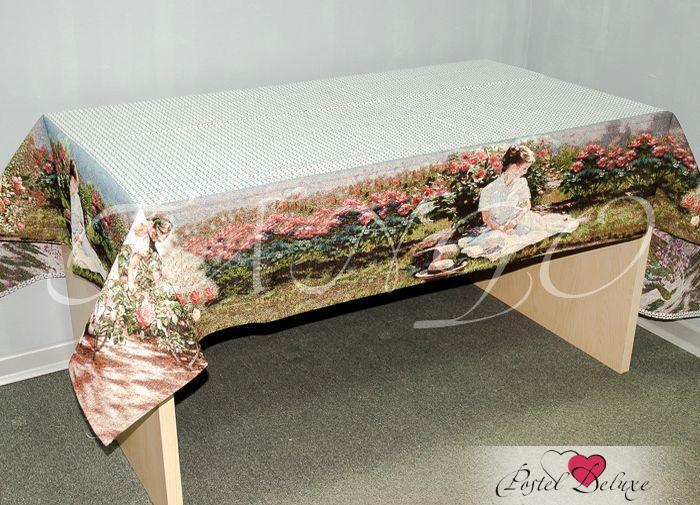 Скатерти и салфетки Mirabella Скатерть Jashub (160х220 см) скатерти и салфетки подушкино скатерть henna 140х180 см
