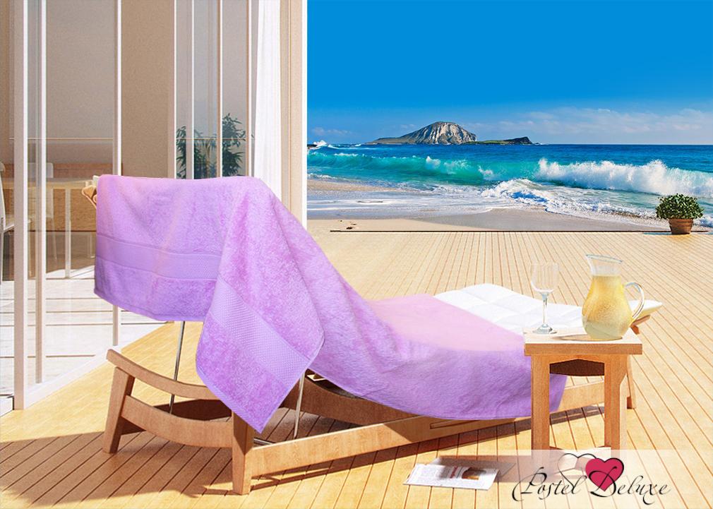 Полотенца Arya Полотенце Miranda Цвет: Розовый (100х150 см) полотенца arya полотенце miranda цвет белый 100х150 см 3 шт