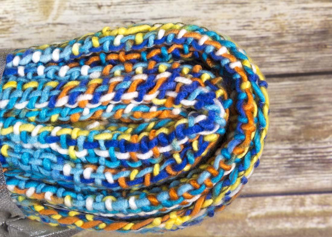Плед Mona Liza Плед Picasso Цвет: Оранжево-Голубой (140х180 см) плед mona liza плед monet цвет бирюза 140х180 см
