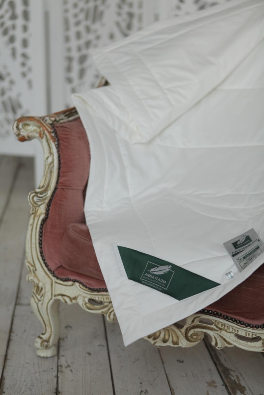 Одеяла ANNA FLAUM Одеяло Modal Легкое (200х220 см) одеяла anna flaum одеяло легкое flaum modal kollektion 200x220 см