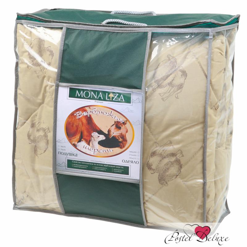 где купить Одеяла Mona Liza Одеяло Верблюжья шерсть (195х215 см) по лучшей цене