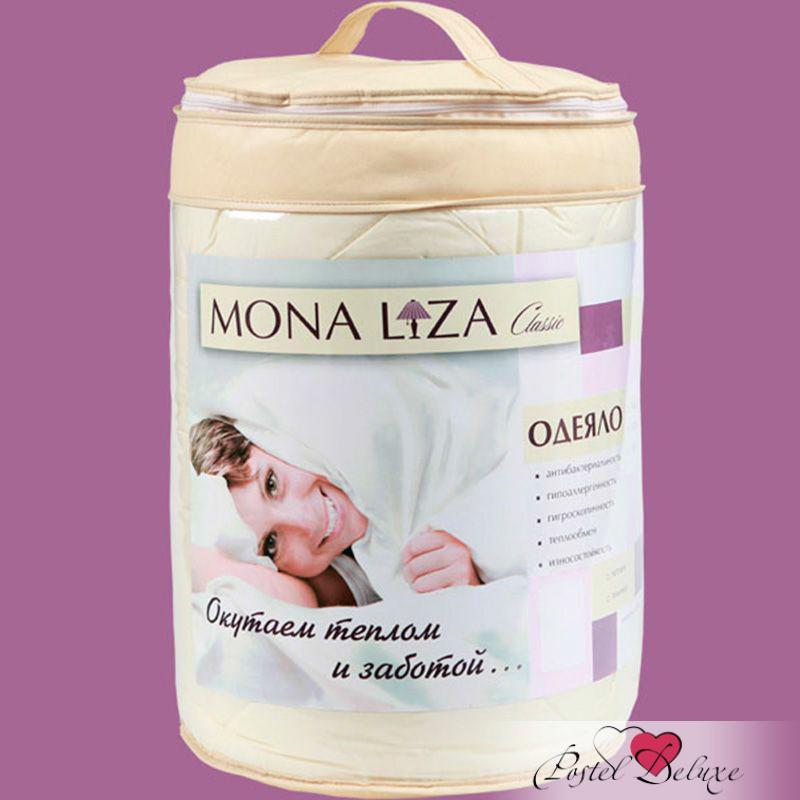 Одеяла Mona Liza Одеяло Лебяжий пух (195х215 см) одеяла penelope одеяло wooly 195х215 см