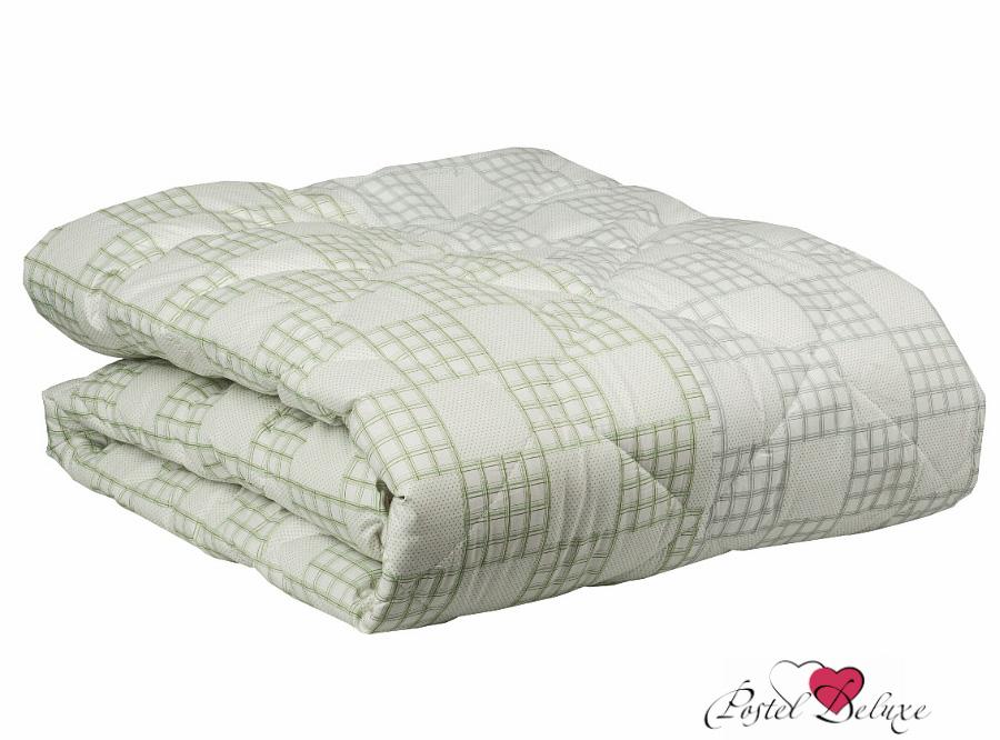 где купить Одеяла Mona Liza Одеяло Chalet Climat Control Цвет: Серый/Олива (140х205 см) по лучшей цене