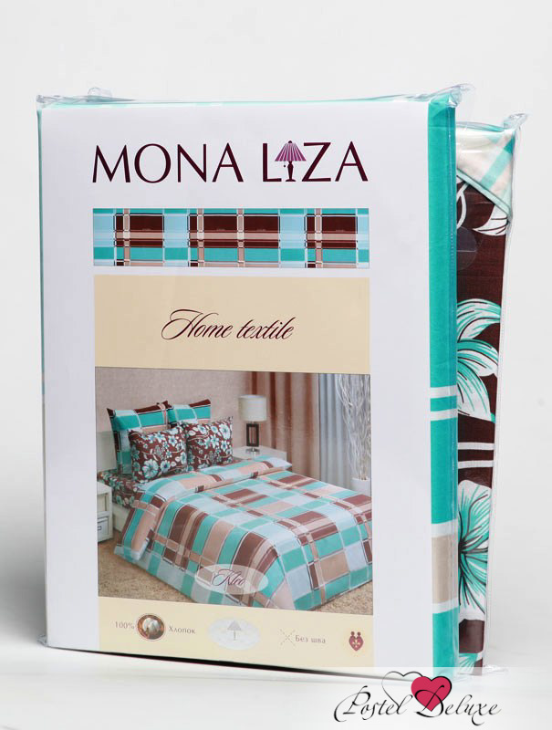 Постельное белье Mona Liza Постельное белье Monro (семейное)
