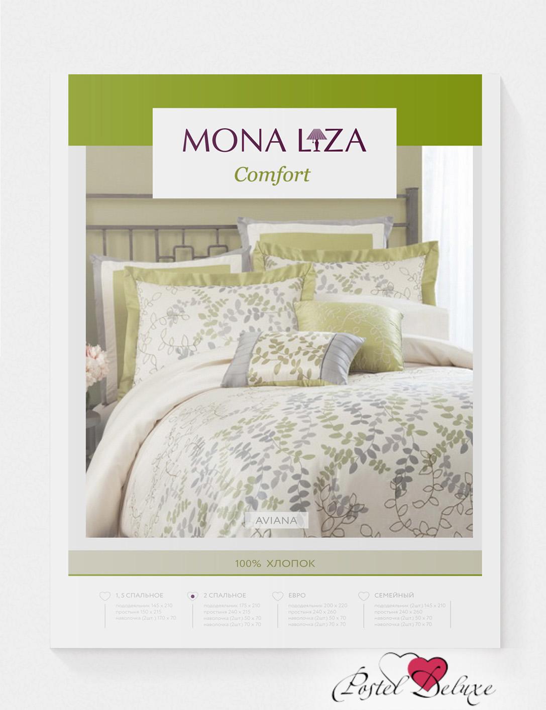 Постельное белье Mona Liza Постельное белье Фаина (семейное)