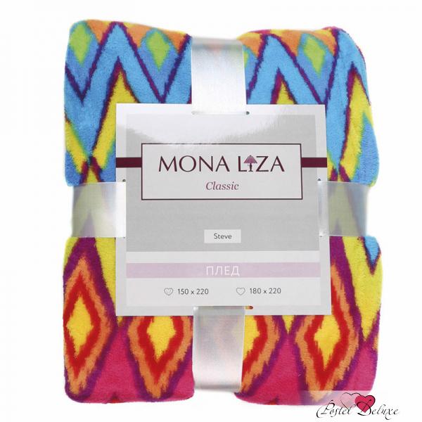 Плед Mona Liza Плед Britta (150х220 см) цена