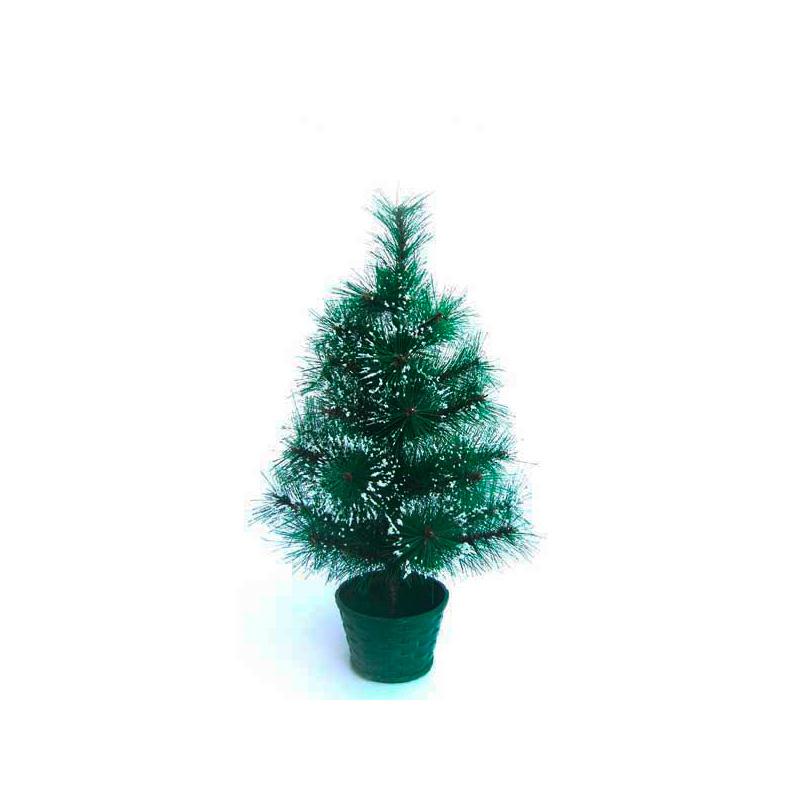{} Сосна Цвет: Зеленый с серебряным инеем (40 см) сосна цвет зеленый 210 см