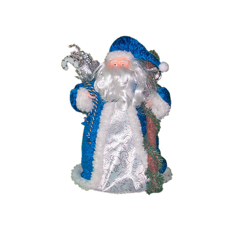 {}  Фигурка под елку Дед Мороз (30 см) homephilosophy фигурка с крючком дед мороз снеговик ma 189