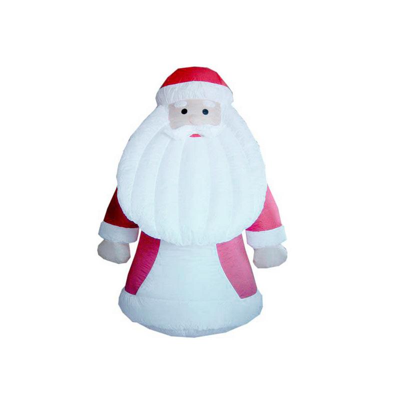 {}  Фигурка надувная Дед Мороз (240 см) homephilosophy фигурка с крючком дед мороз снеговик ma 189