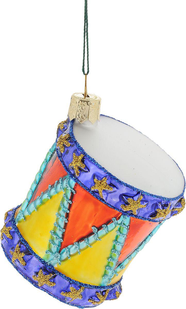 {}  Шар Барабан (7 см) шар плетение 7 7 см