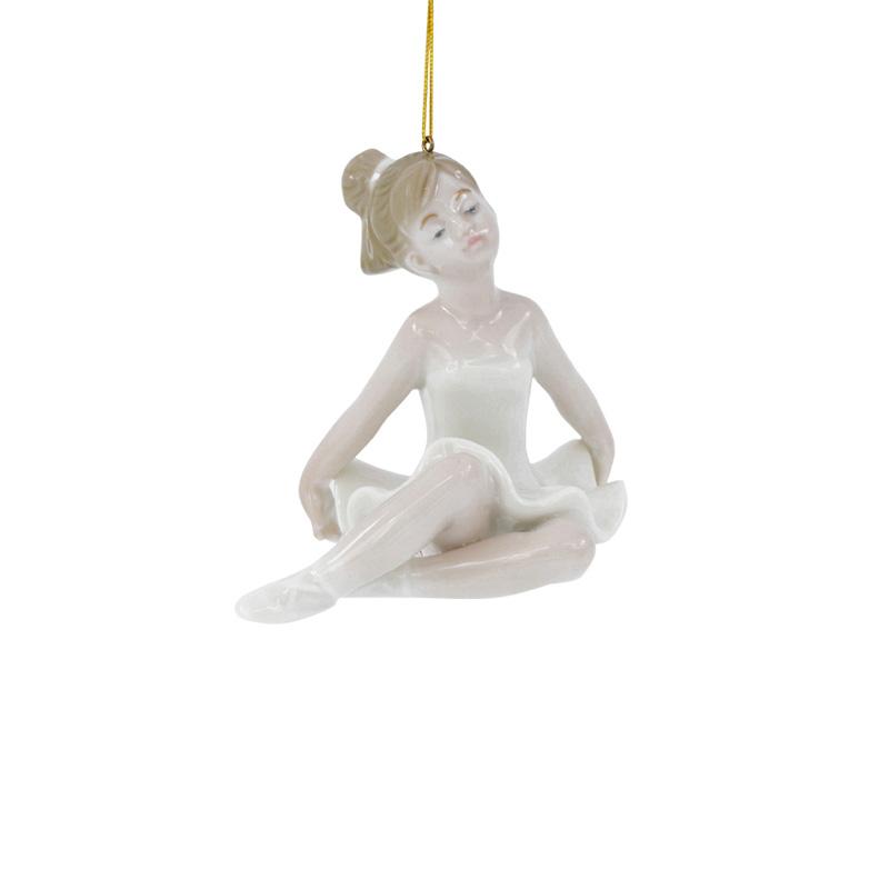 {} Фигурка Балерина (10х12 см) фигурка балерина 10 см 2 шт