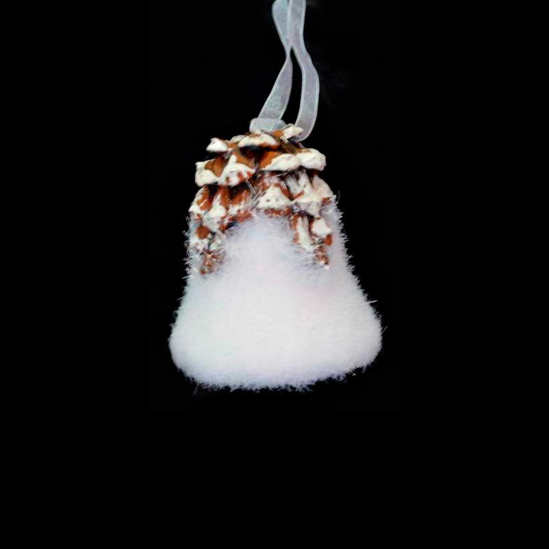 {} Подвеска декоративная Лесной Колокольчик (7 см) подвеска 1шт для скейтборда ruckus low wht 4 75 18 7 см