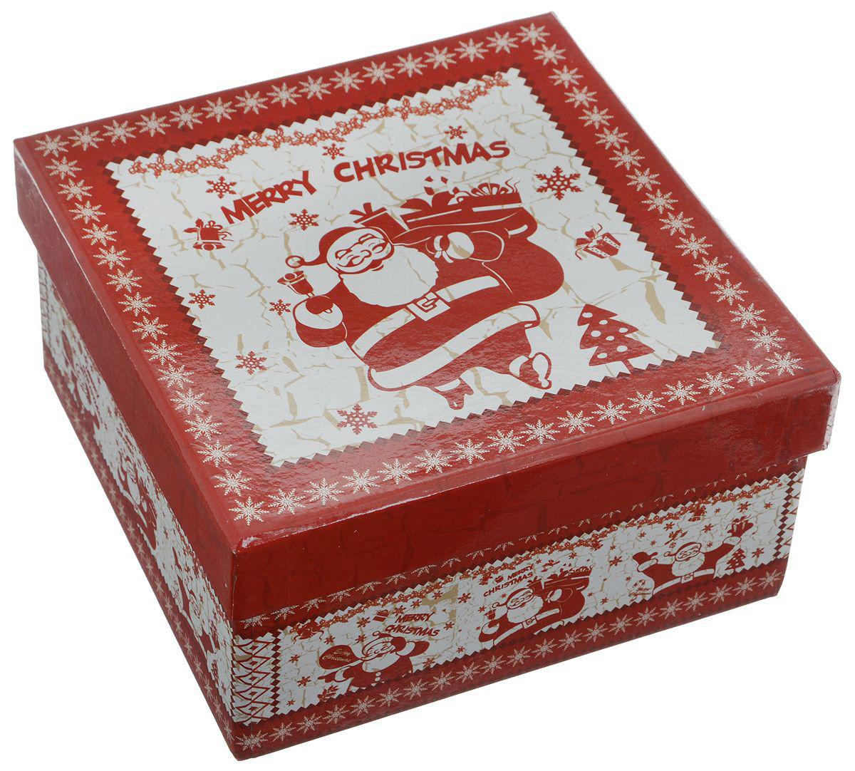 {}  Набор шаров Веселый Дед Мороз Цвет: Блестящий (7 см - 4) набор шаров 60мм 9шт пластик в тубе золото