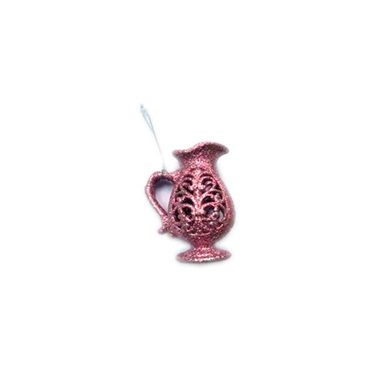 {} Подвеска декоративная Кувшин (4х7х10 см) подвеска 1шт для скейтборда ruckus low wht 4 75 18 7 см