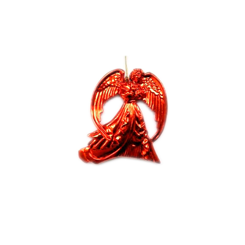 {}  Подвеска декоративная Ангел (7х12 см) сказки дерева подвеска ангел на луне
