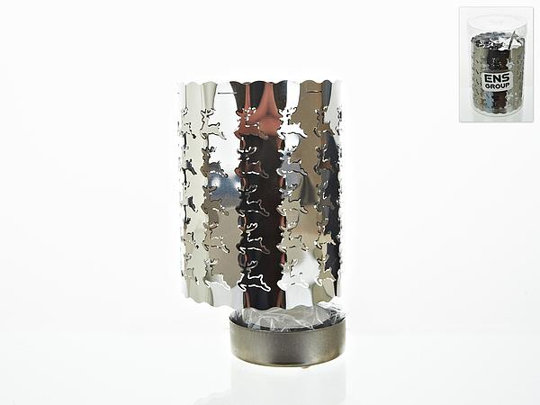 {} ENS GROUP Подсвечник Colette (7х7х12 см) ens group карандашница телефон 12 см
