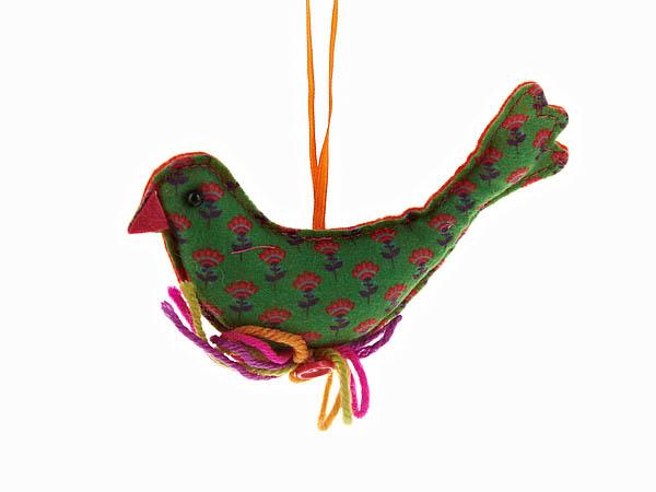 {} Monte Christmas Сувенир Птичка (14х2х11 см) monte christmas фигурка музыкальная monte christmas n9750006 мульти