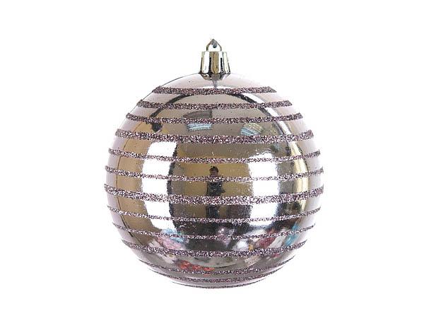 {} Monte Christmas Сувенир Карамелька (8 см - 6 шт)