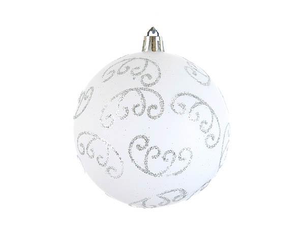 {} Monte Christmas Сувенир Метелица (6 см - 8 шт) набор шаров 6 см monte christmas набор шаров 6 см