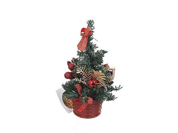 {} Monte Christmas Ель новогодняя Marjeta (20 см) ель royal christmas sonora hook on tree 180 см 942180