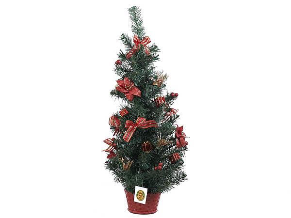 {} Monte Christmas Ель новогодняя Josette (75 см) josette