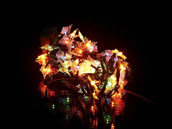 {} Monte Christmas Гирлянда электрическая Coco Цвет: Разноцветный (500 см) гирлянда 1200 см monte christmas гирлянда 1200 см