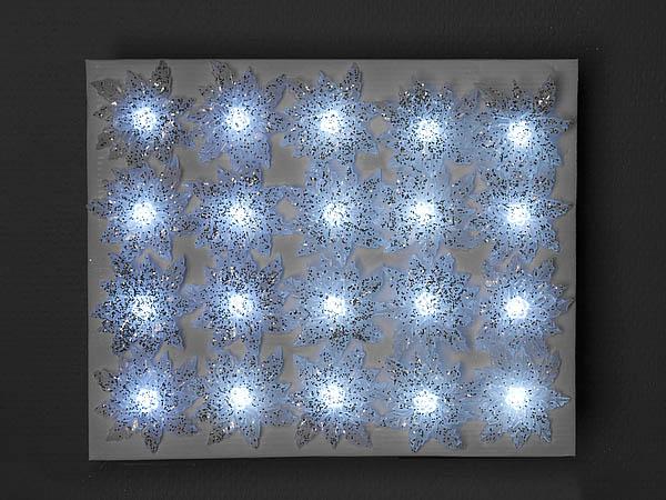 {} Monte Christmas Гирлянда электрическая Adare  Цвет: Белый (200 см) гирлянда 1200 см monte christmas гирлянда 1200 см