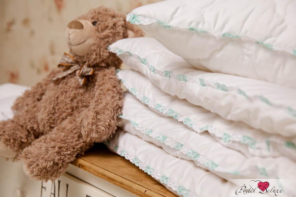 Детские матрасы и наматрасники Nature'S Детский наматрасник Бамбуковый Медвежонок (60х120 см)