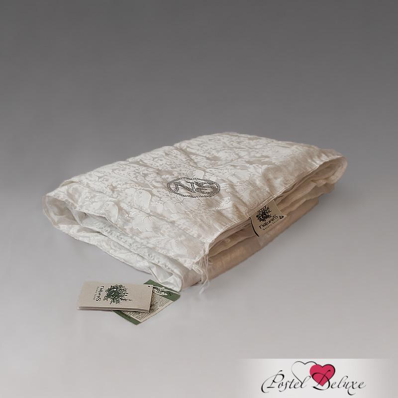 Одеяла Nature'S Одеяло Королевский Шелк Всесезонное(200х220 см) павлово посадский шелк