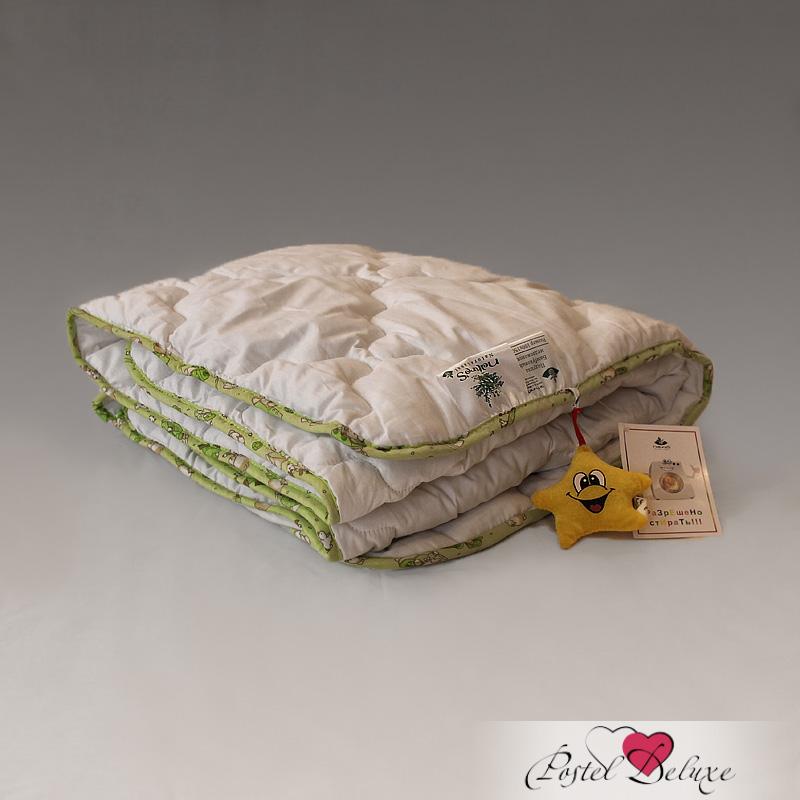 Детские покрывала, подушки, одеяла Nature'S Детское одеяло Бамбуковый Медвеженок (100х150 см)