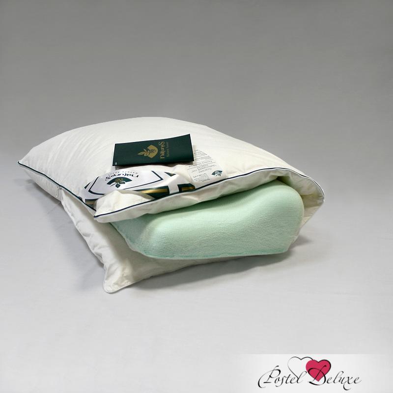 Подушки Nature'S Подушка Заботливый Сон (50х70) подушки fabe высокая подушка с памятью формы memo classic 16