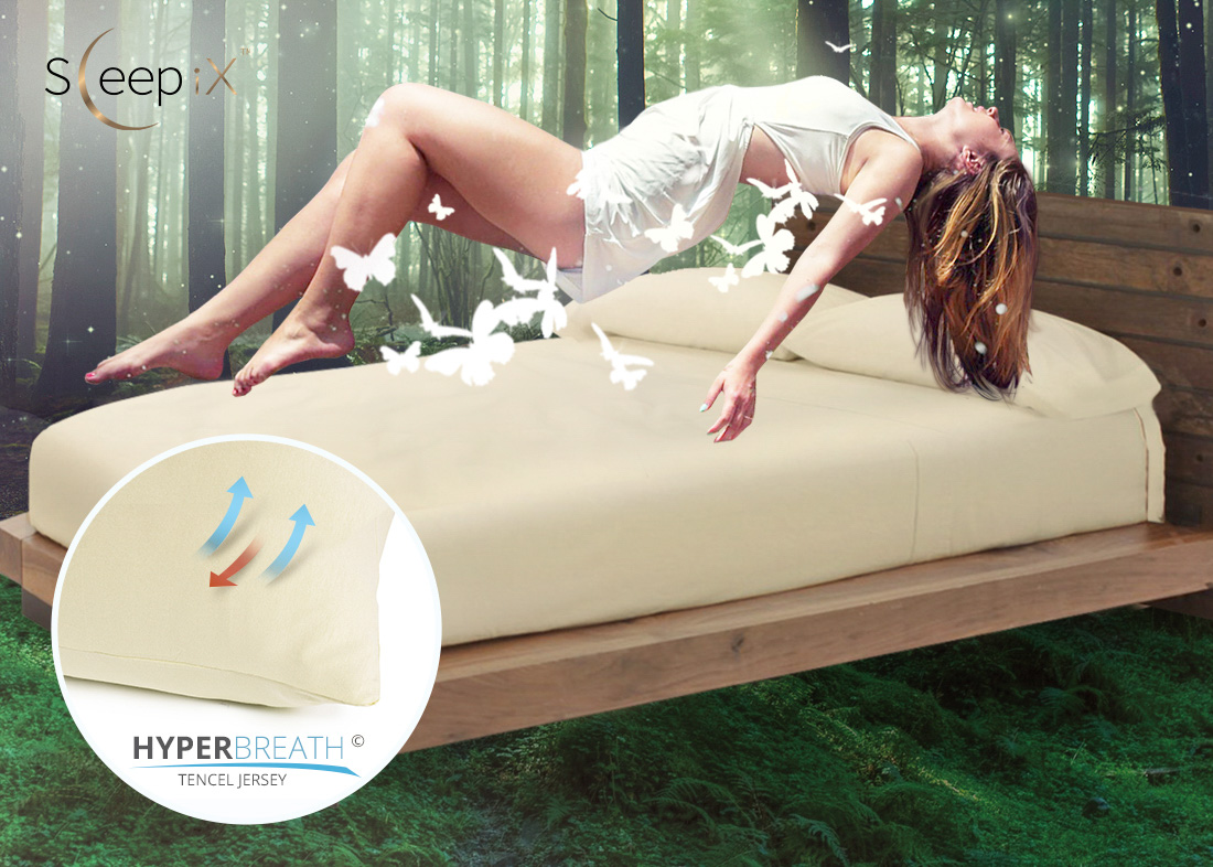 Наволочки Sleep iX Наволочка Alpin Цвет: Молоко  (50х70 (2 шт)) вкуснотеево молоко ультрапастеризованное 2 5