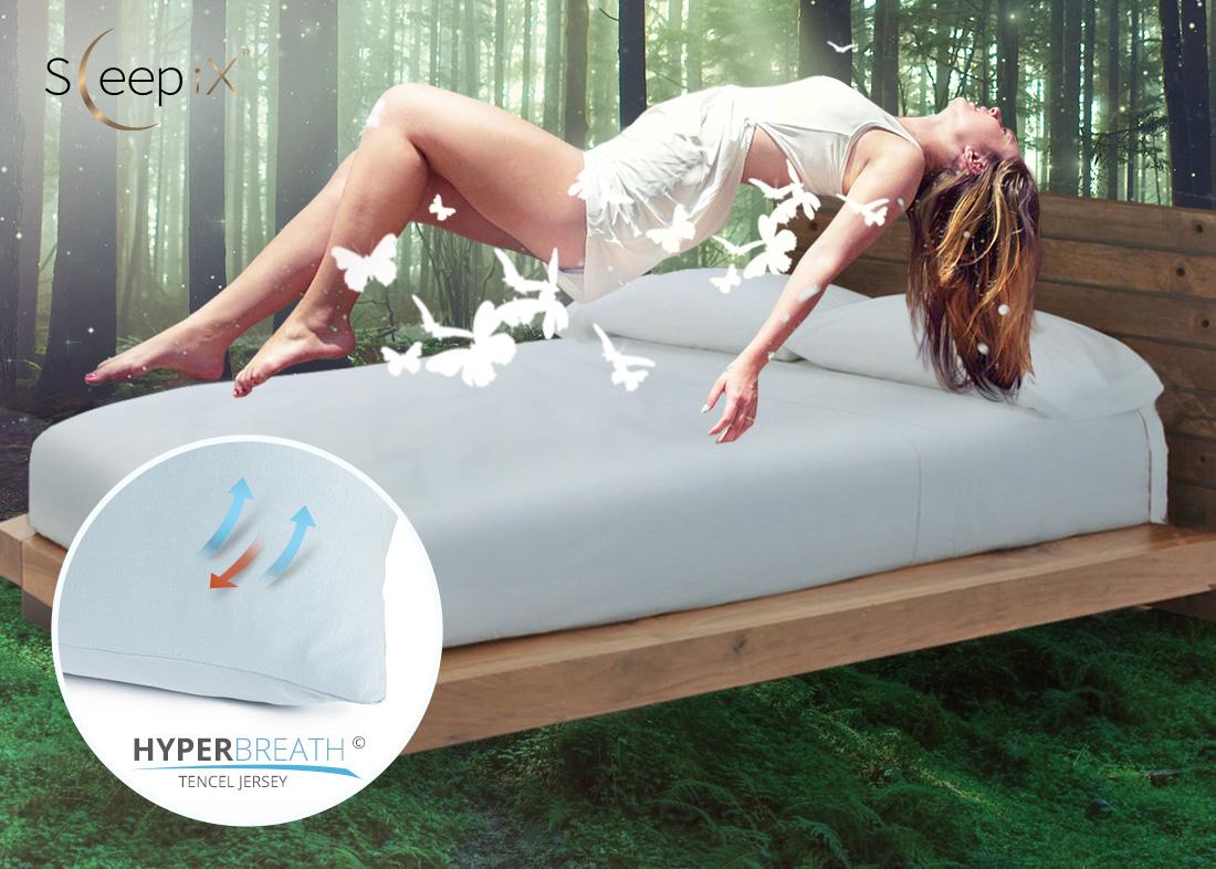 Наволочки Sleep iX Наволочка Alpin Цвет: Небесный Путь  (70х70 (2 шт)) насос универсальный x alpin sks 10035 пластик серебристый 0 10035