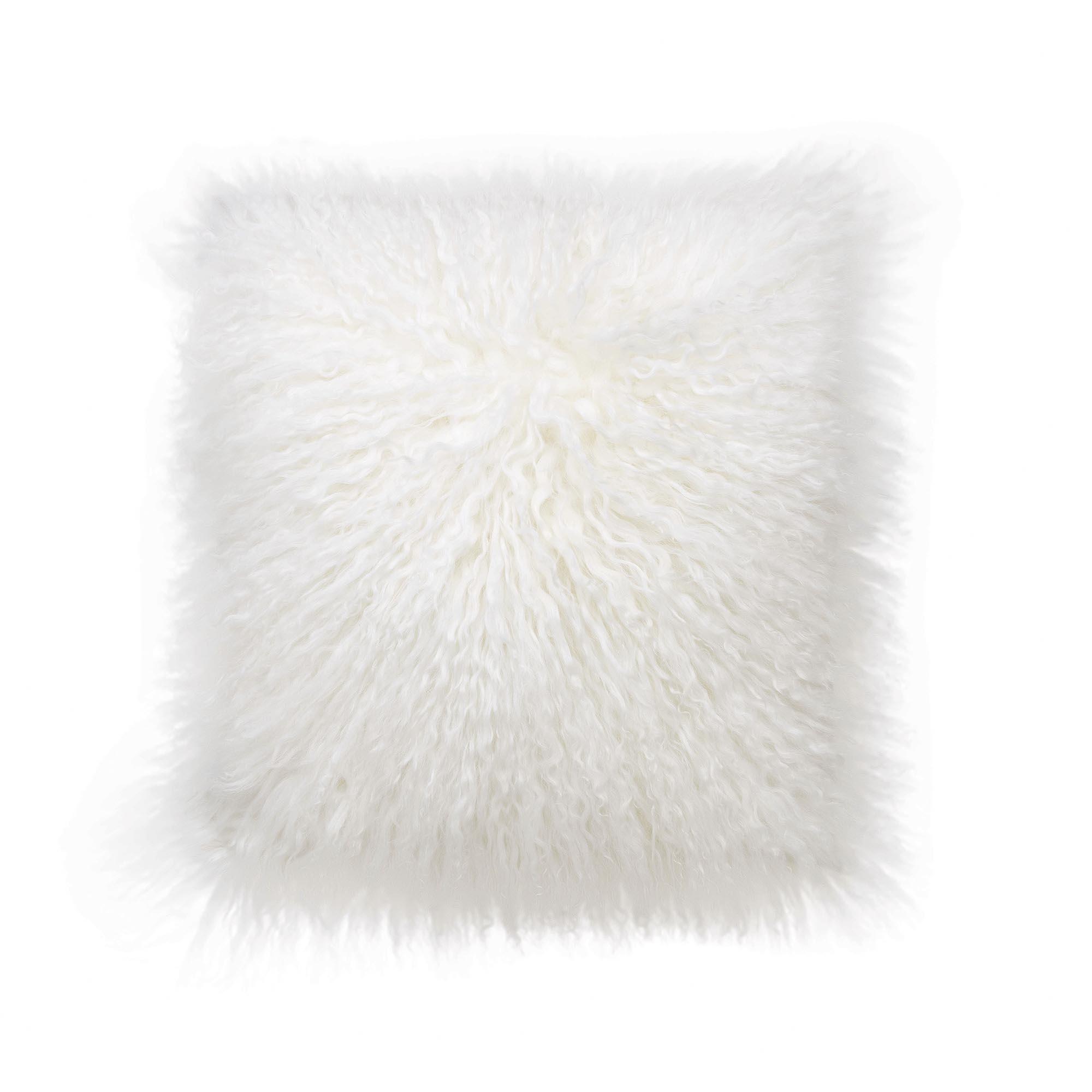 Декоративные подушки Togas Декоративная подушка Нордик Цвет: Белый (40х40) подушки декоративные togas декоративная подушка