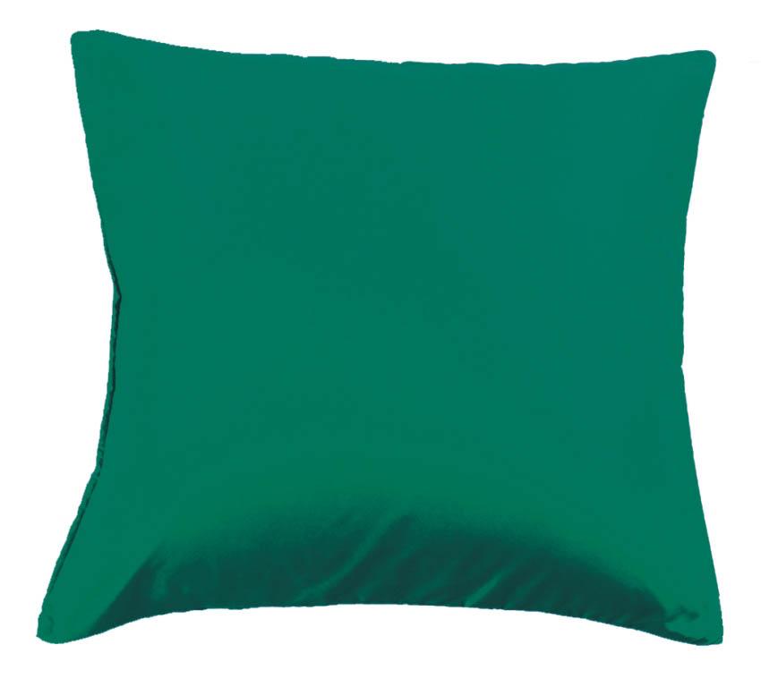 Наволочки Valtery Наволочка Noele Цвет: Темно-Зеленый (50х70 (2 шт))