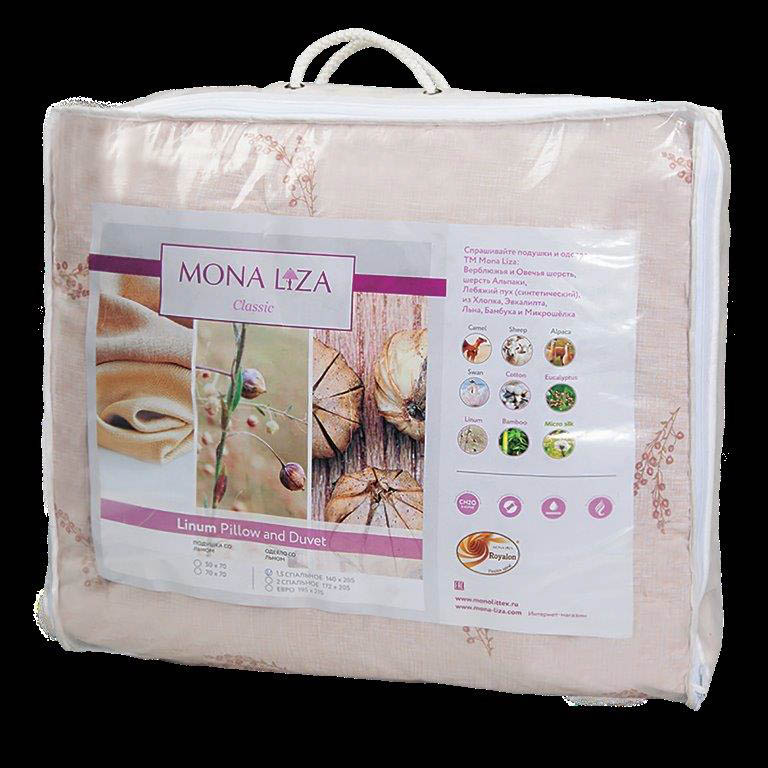 Одеяла Mona Liza Одеяло Joyce Легкое (172х205 см)