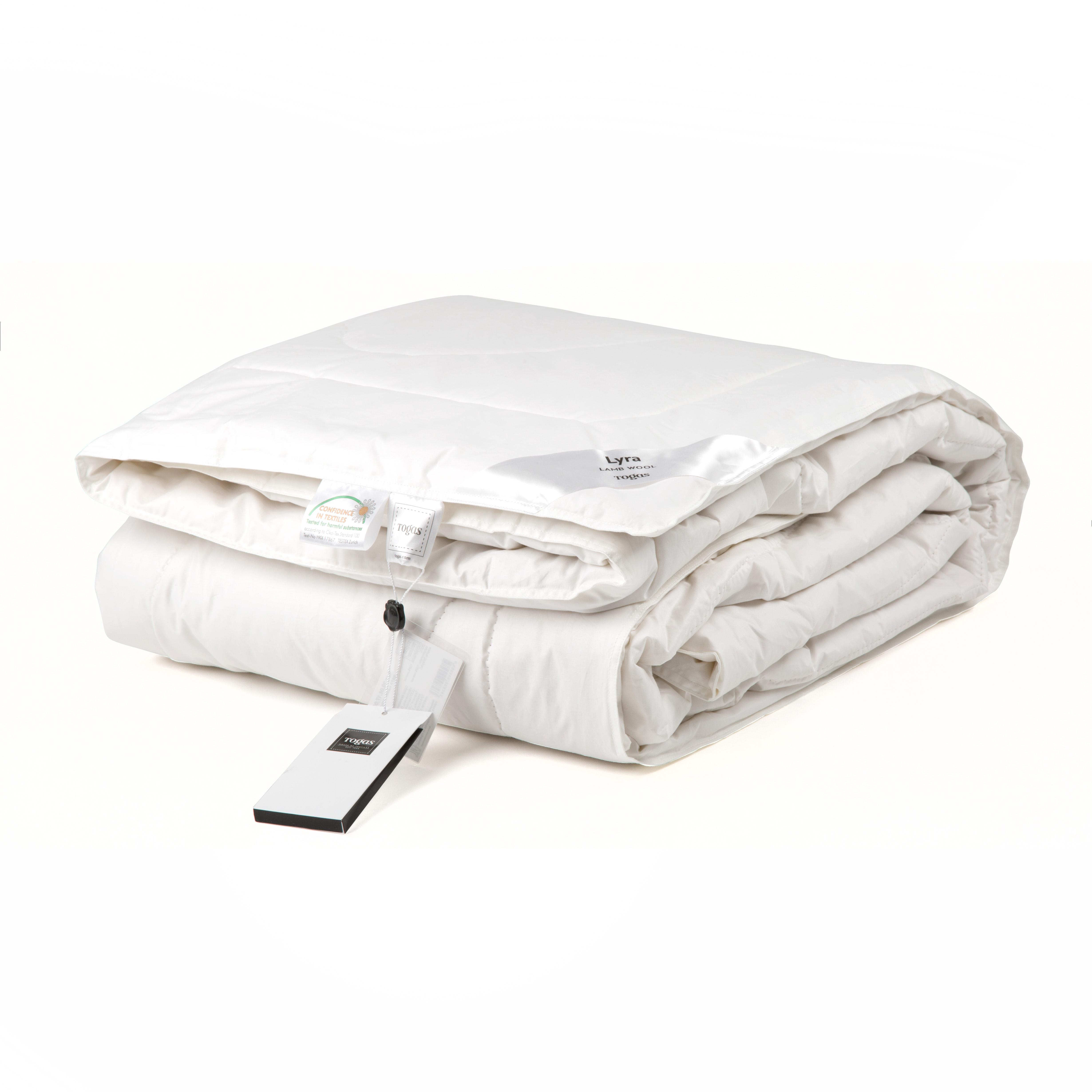 где купить Одеяла Togas Одеяло Лира (200х210 см) по лучшей цене