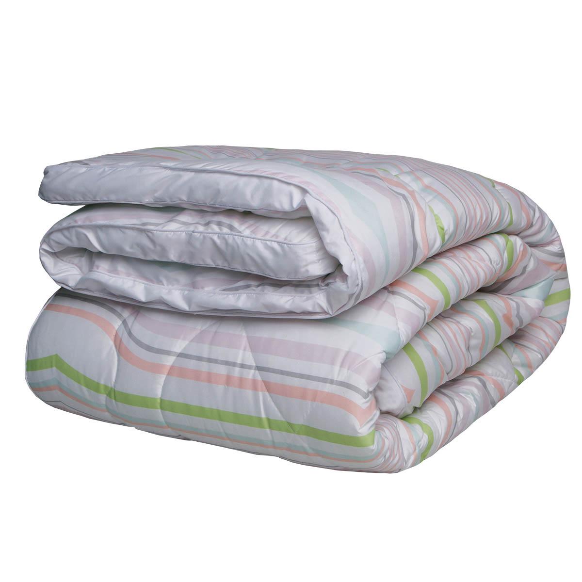 Одеяла Mona Liza Одеяло Secret Gardens Всесезонное (140х205 см) одеяло зимнее mona liza микки морячок наполнитель холлофайбер 105 см х 140 см