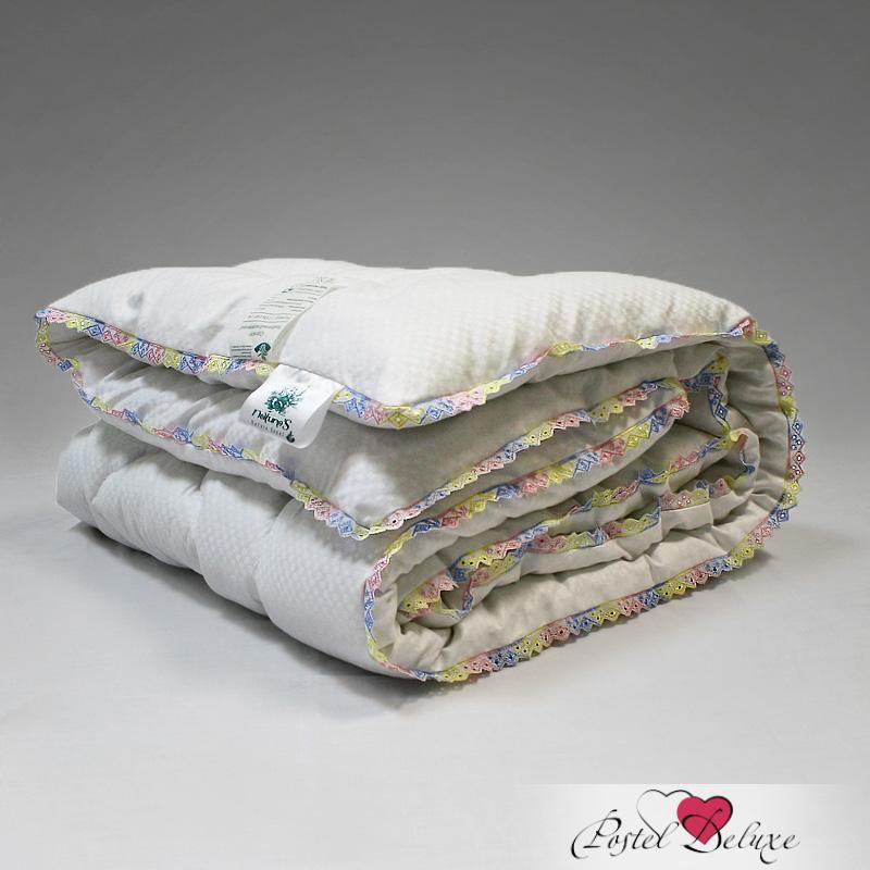 Детские покрывала, подушки, одеяла Nature'S Детское одеяло Бамбуковый Медвеженок (110х140 см)