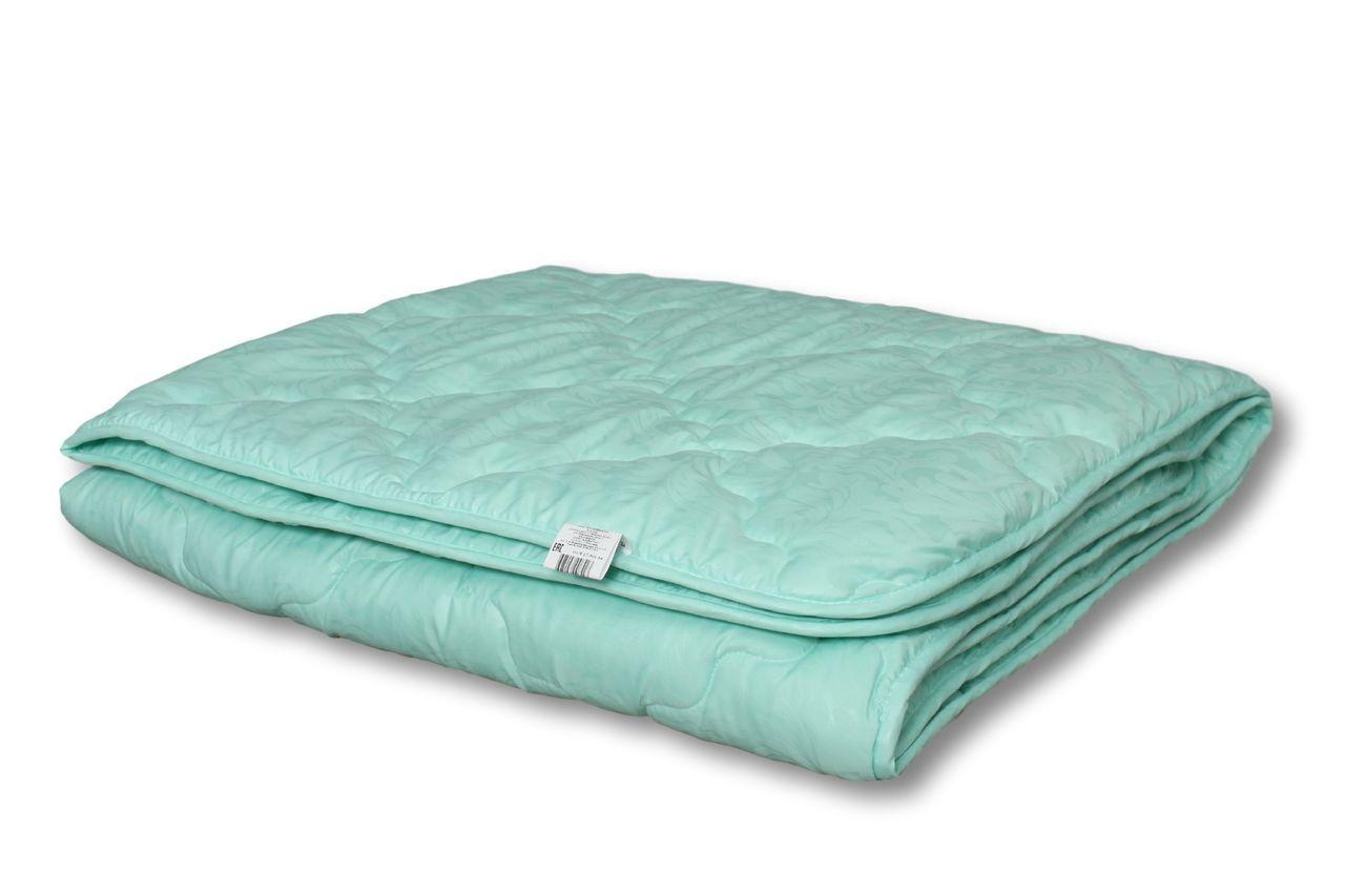Одеяла AlViTek Одеяло Эвкалипт-ЭкоЛегкое(140х205 см) одеяла alvitek одеяло алоэ микрофибра легкое 140х205 см