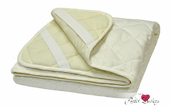 Наматрасники и чехлы для матрасов OL-Tex Наматрасник Бамбук (140х200 см)