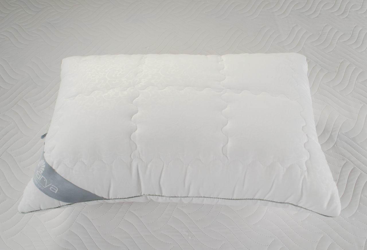 Подушки Arya Подушка Comfort (50х70) подушка wendre tencel comfort 70х70 тэнсель 30% полиэстер 70%