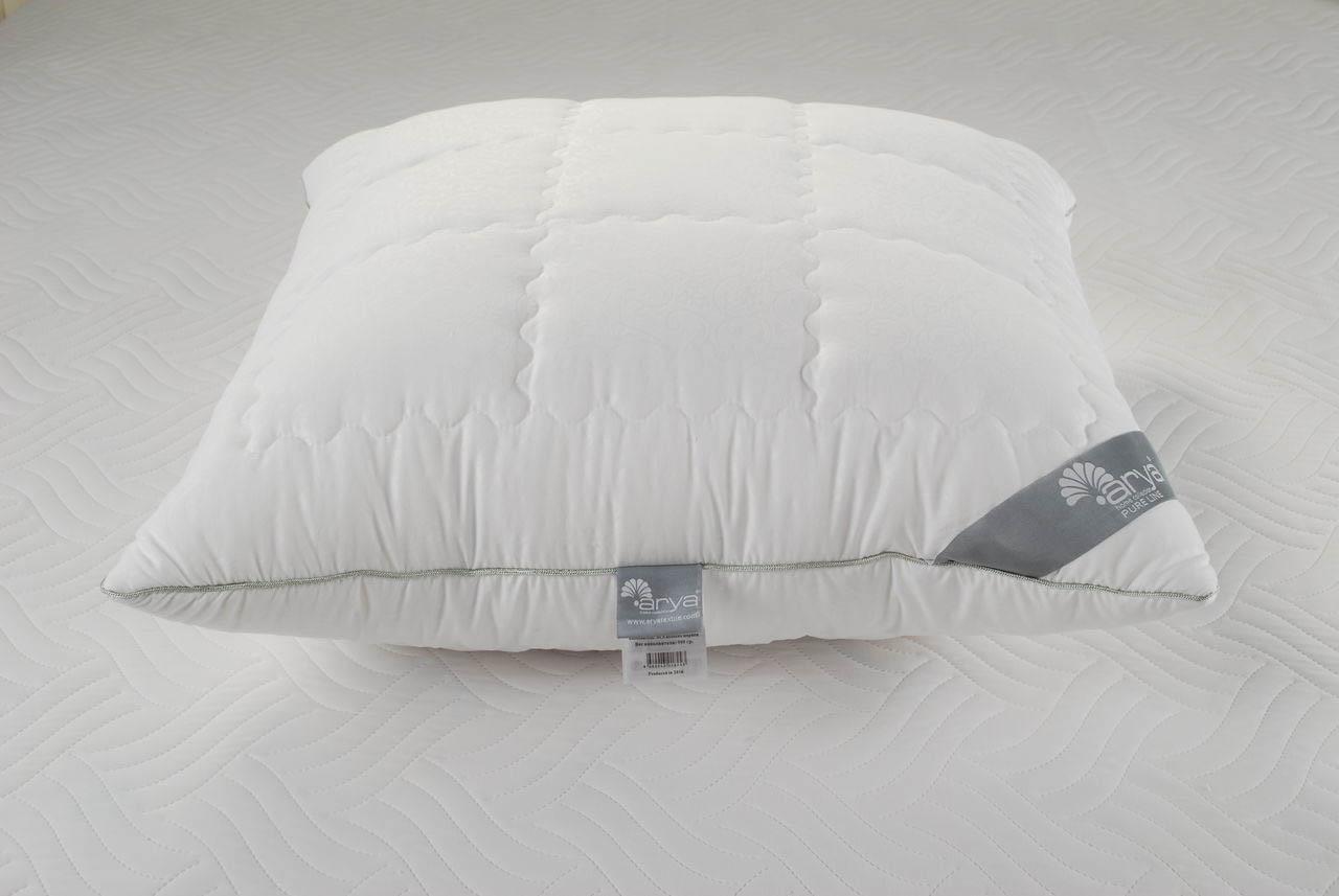 Подушки Arya Подушка Comfort (70х70) подушка wendre tencel comfort 70х70 тэнсель 30% полиэстер 70%