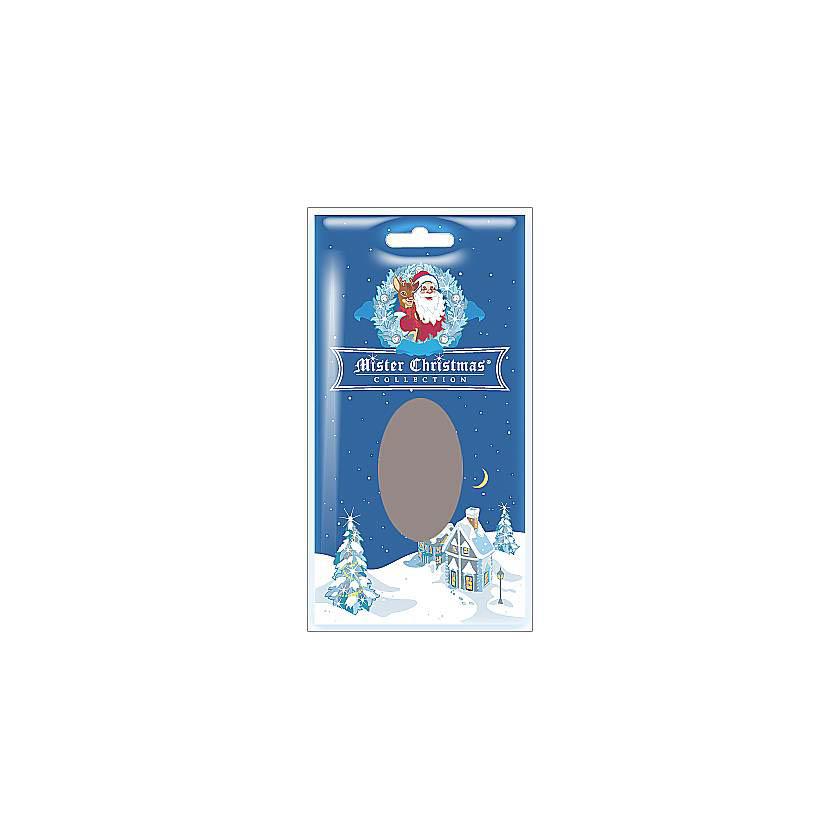 {} Магнит Christmas Time (5х8 см) магнит angelucky умный совёнок пластик авторская работа 5 х 7 5 см